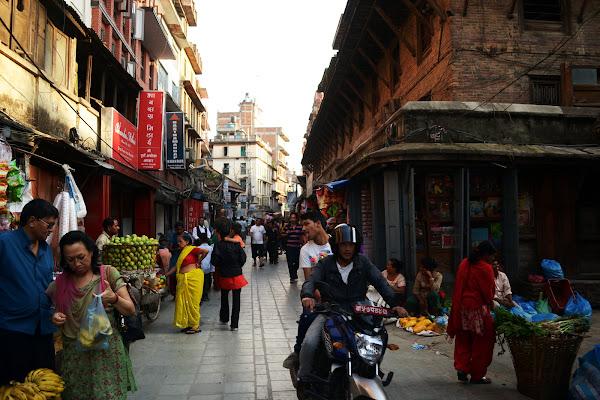 тамель улочка улица