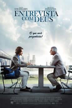 Baixar Filme Entrevista com Deus (2019) Dublado Torrent Grátis