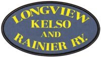 Longview, Kelso & Rainier Railway
