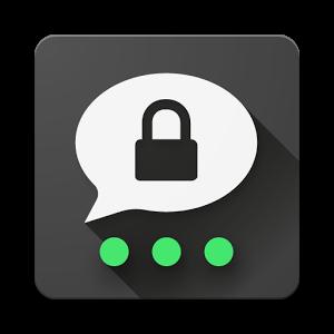 Threema. Secure Messenger v2.4 Build 221