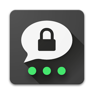 Threema. Secure Messenger v2.4 Build 221