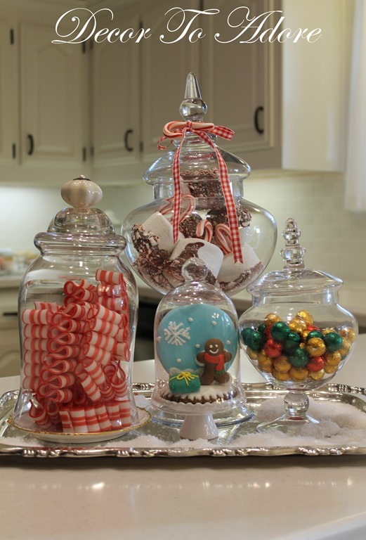 Holiday Home Tour 2015 105