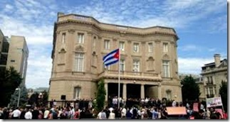 Cuba Emba EEUU