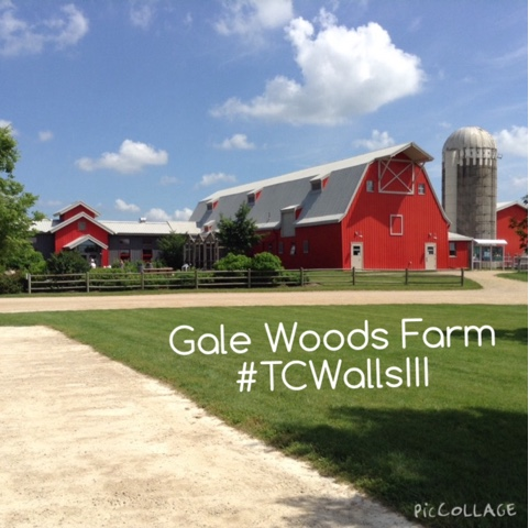 The Three Rivers Park District Gale Woods Farm Located In Minnetrista Minnesota This Was One Of Most Beautiful Farms I Have Ever Visited
