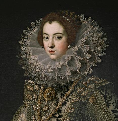 Isabel de Borbón