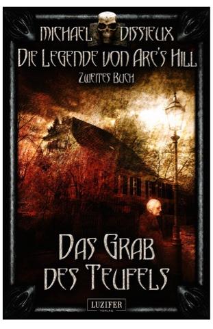 Leserunde zu Arc's Hill 2 - Das Grab des Teufels