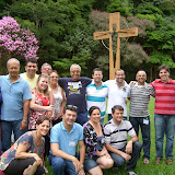 Aconselhamento Pastoral Familiar - Jan/2013
