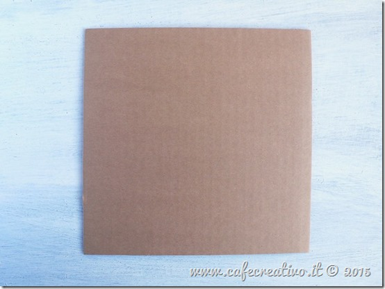 come fare cornice cartone e carta - tutorial by cafecreativo (1)