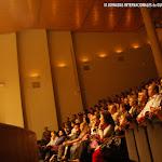 Concierto de Francisco Bernier y el Coro de Cámara de Valencia