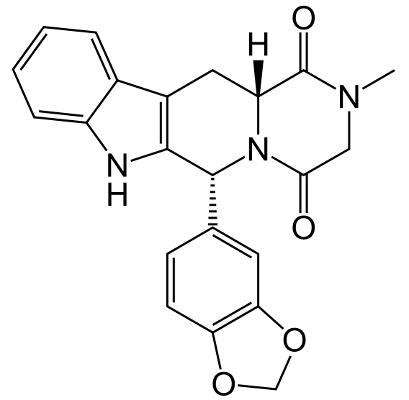 Main ingredient in cialis