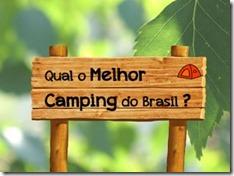 qual o melhor camping