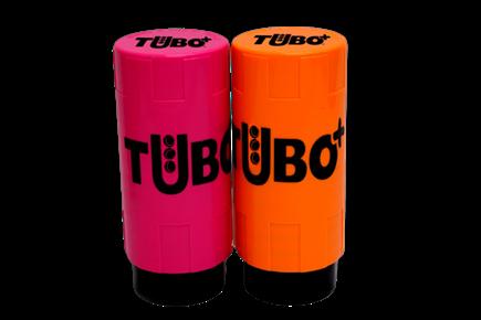 Alarga la vida de tus pelotas de pádel con Tuboplus.