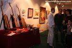 Exposición pictórica y de guitarreros valencianos