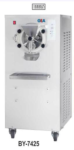Mesin Es Puter (Hard Ice Cream Machine) Kapasitas 24 Liter : BTY-7425