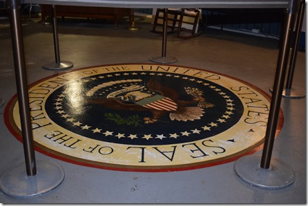 Presidential seal-2