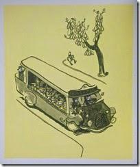 bemelmans-paris-bus