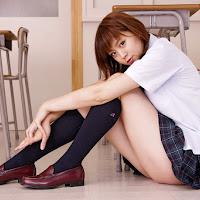 [DGC] 2007.10 - No.499 - Erika Ura (浦えりか) 020.jpg