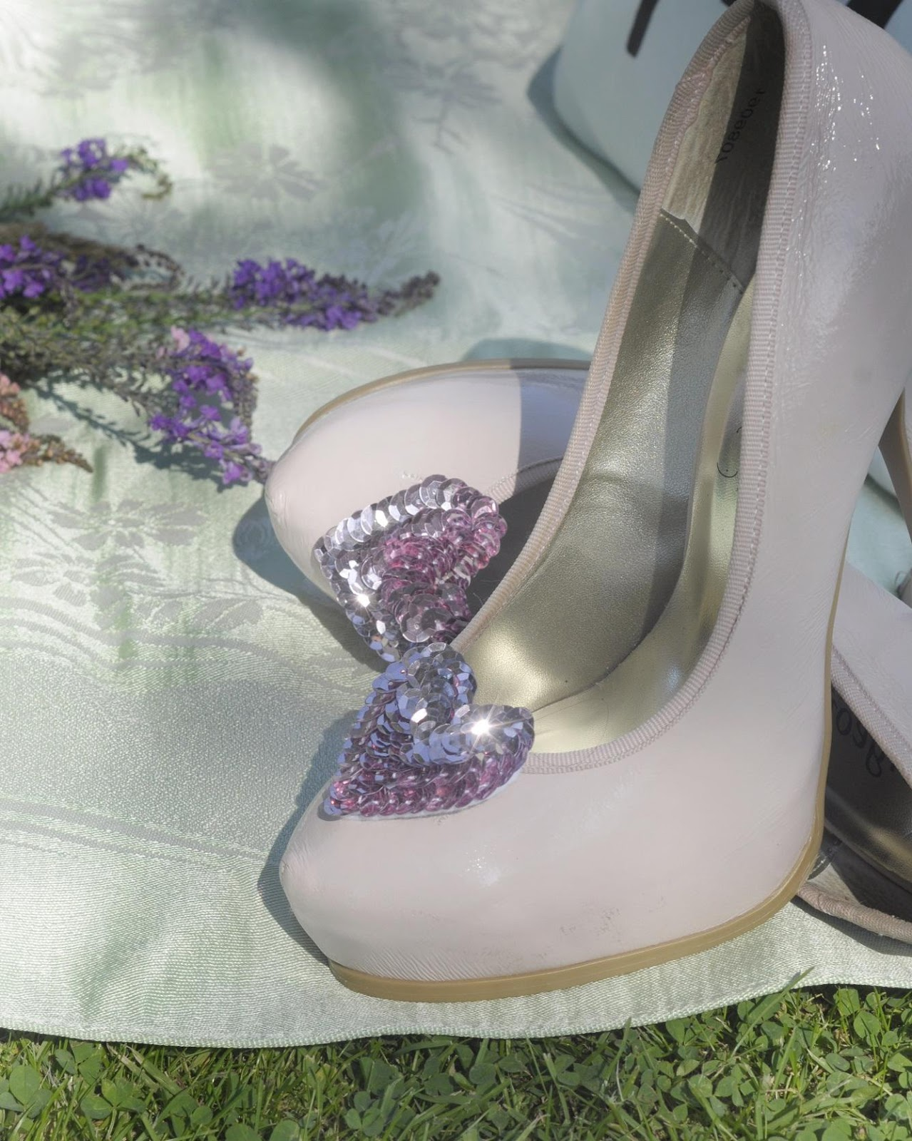 your bridesmaids shoes