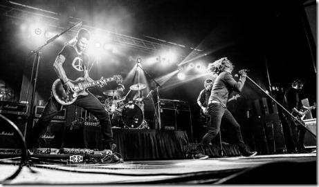 Collective Soul en vivo en Chile 2015 reventa de entradas VIP revendedores compra en linea ticketek