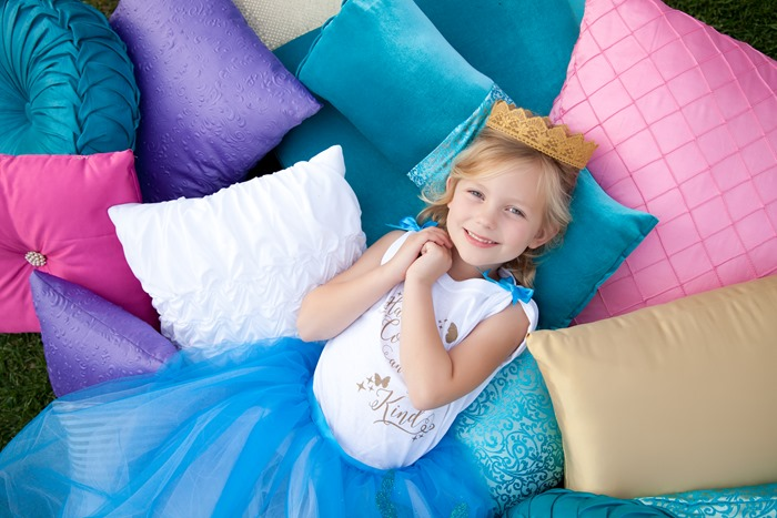 Cinderella Themed Royal Garden Party - Las Vegas www.trishphoto.com  099