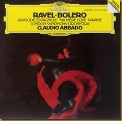Abbado Rabel Bolero