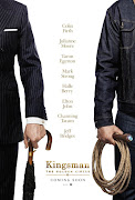 Kingsman: The Golden Circle (CAM)