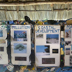 Local Ocean Trust, Infotafeln © Foto: S. Schlesinger | Outback Africa Erlebnisreisen