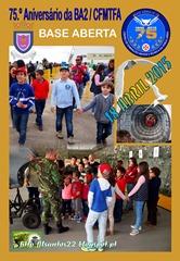 75.º Aniv. BA2-CFMTFA - BASE ABERTA -18.04.14
