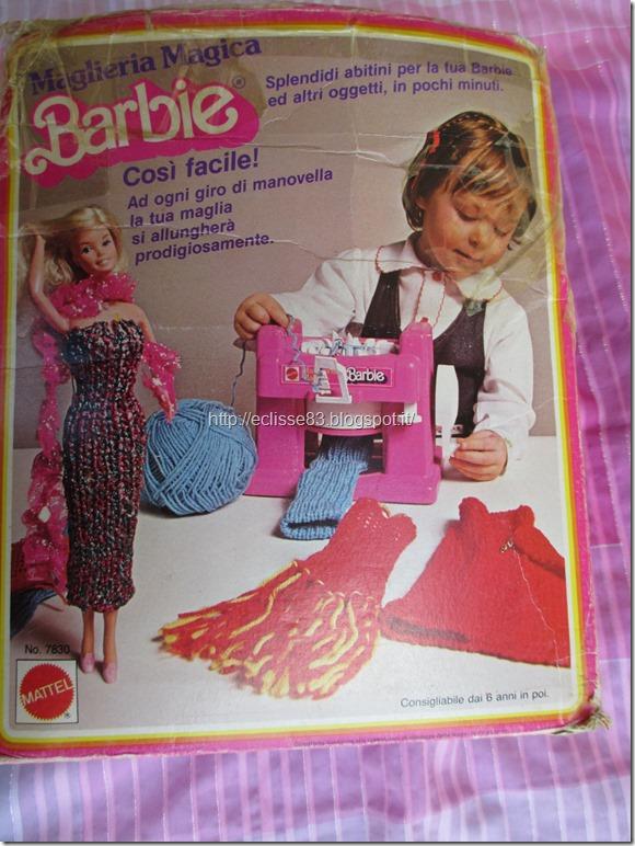 Maglieria Magica Barbie3