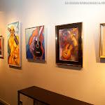 70: Exposición de pintura y fotografía: Luis Abad, Tato Baeza, Anna Bogdanova, Juan Grecos, Esther Hinojosa, Mila Ramón, María Luisa Romero, Jaime Soler y Rosa Vicent.