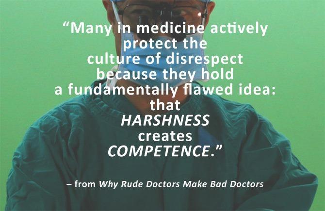 medical disrespect