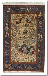 a_silk_kashan_pictorial_rug_signed_by_ismail_aqa_baba_central_persia_c_d5419769h
