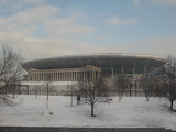 Soldier Field from the Amtrak window 01142012b