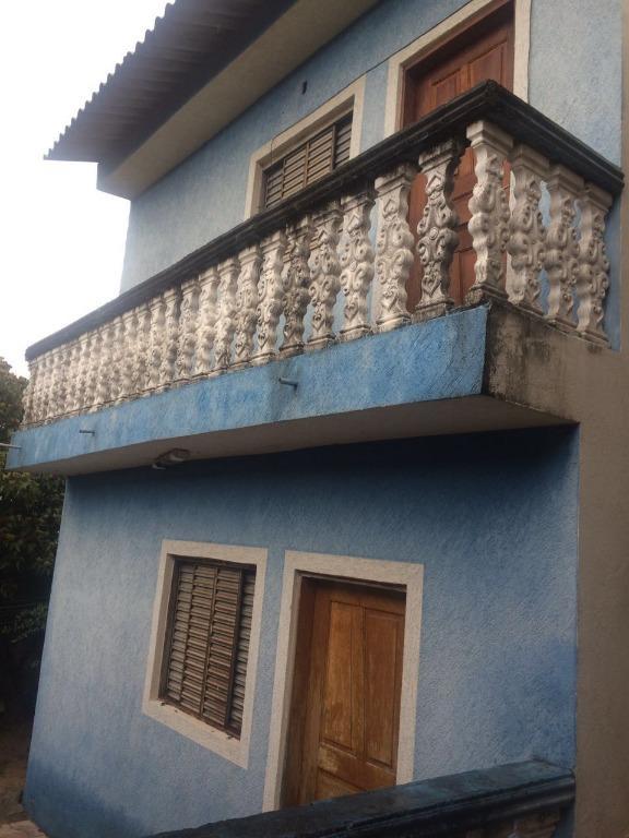 Casa residencial para venda e locação, Jardim Paviotti, Mont...
