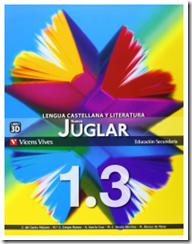 LENGUA Y LITERATURA CASTELLANA  ISBN-9788431699222