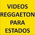 Reggaeton para estados