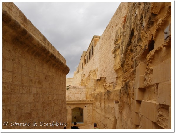 Fort St Angelo 032