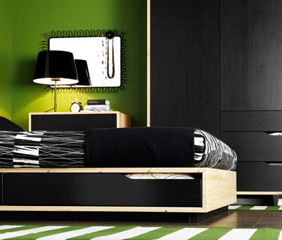 IKEA Mandal - Kiefer im neuen Glanz www.dekomilch.de