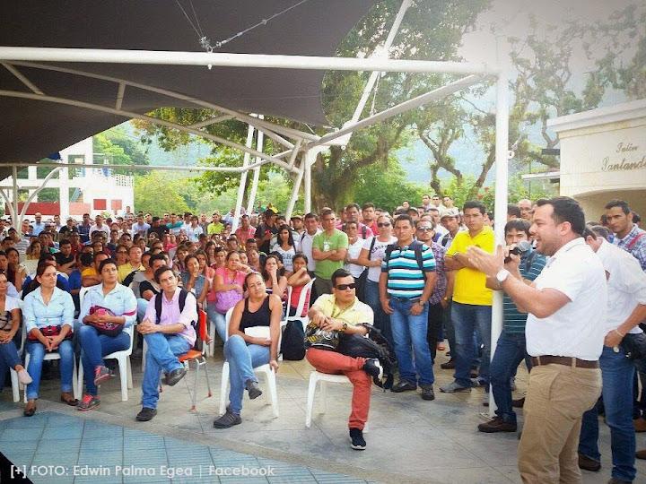 A las puertas de una huelga general en el ICP