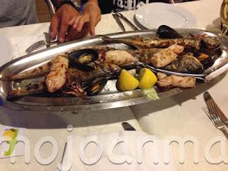 Lecker,Fisch,urlaub,mojoanma