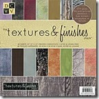 dcwv textures and finishes