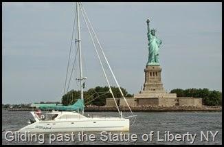New York - Statue of Liberty 093