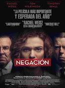 Negación (2016) ()