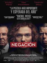 Negación (2016)