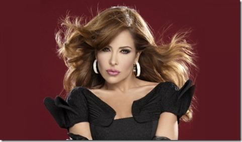 Boletos para Gloria Trevi en Monterrey 2016