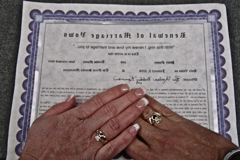 Wedding Vows Source