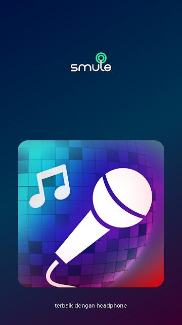 cara karaoke online lewat hp android