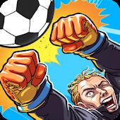 Free Top Stars Football APK for Windows 8