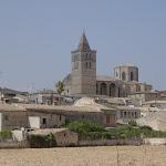 Alte Kirche in Petra / Старая церковь в Петре