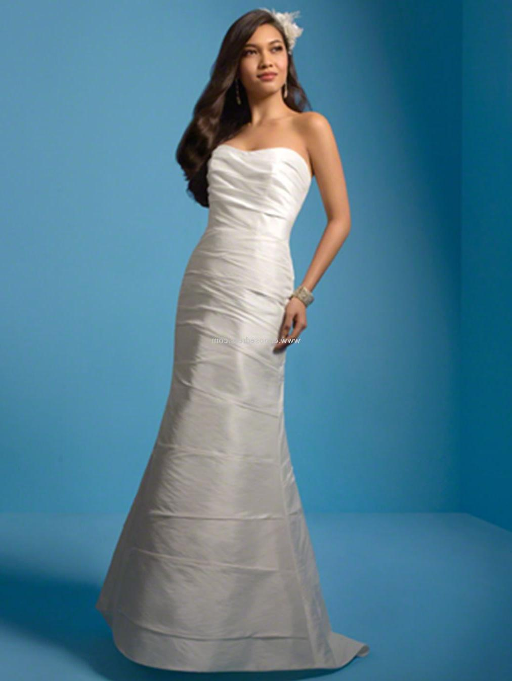 Casablanca 2034 Bridal Gown